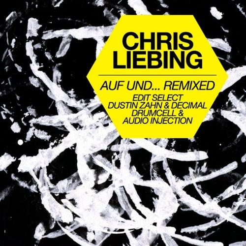 Auf und... Remixed von Chris Liebing