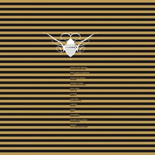 Cocoon Compilation J von Various Artists