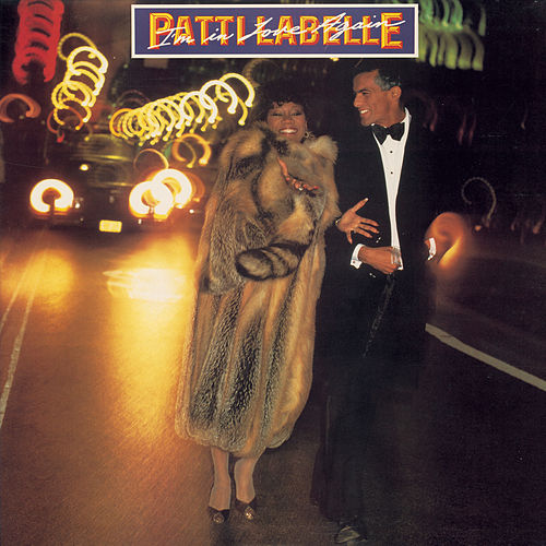 I'm In Love Again de Patti LaBelle