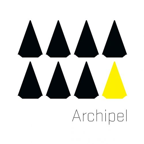 Archipel (From The Eyes Of Those Who Where There !) de Various Artists