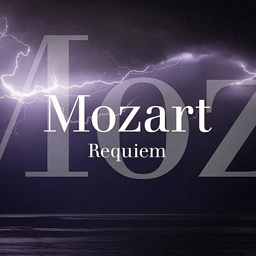 Mozart : Requiem von New York Philharmonic