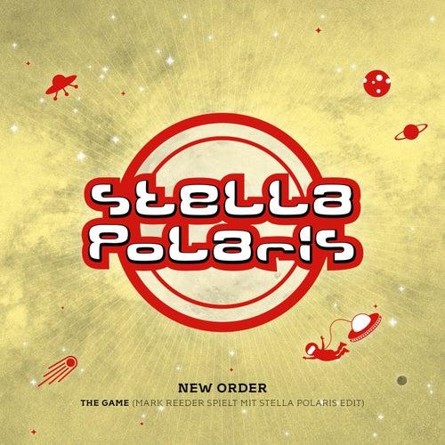 The Game - Mark Reeder Spielt Mit Stella Polaris Edit de New Order