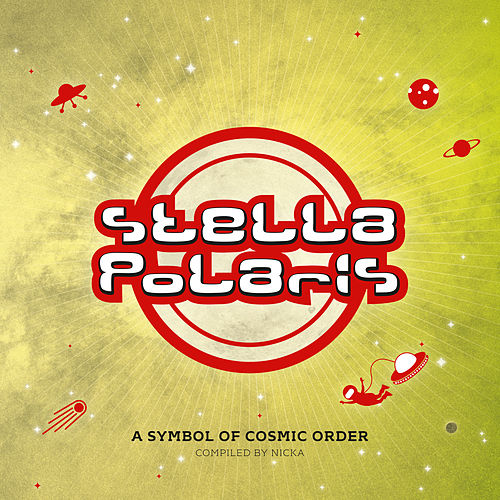 Stella Polaris - A Symbol of Cosmic Order by Various Artists