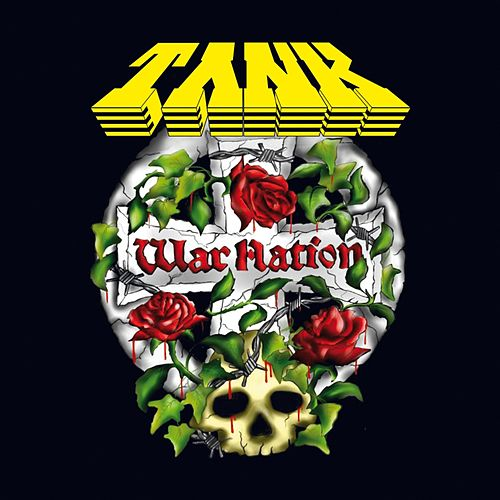War Nation (Deluxe) de Tank