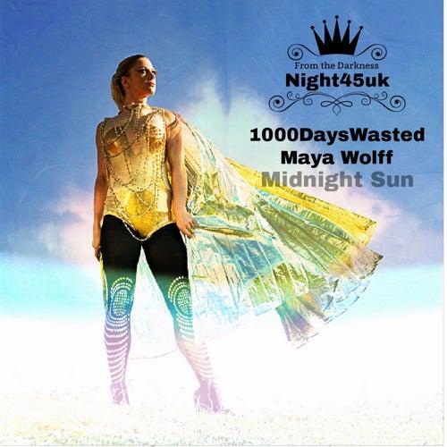 Midnight Sun by Maya Wolff