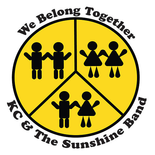 We Belong Together (Remixes) de KC & the Sunshine Band
