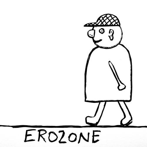 Erozone by Thor De Force