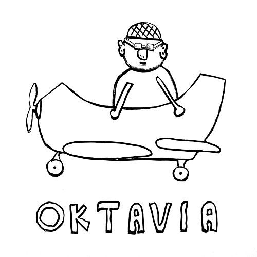 Oktavia by Thor De Force