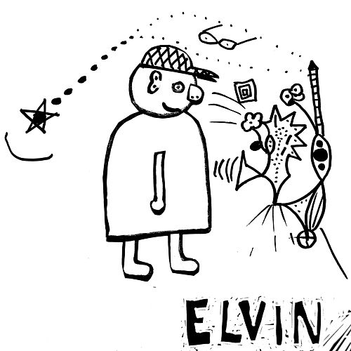 Elvin by Thor De Force