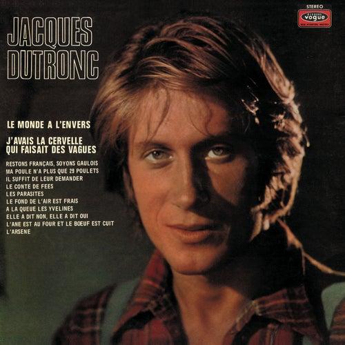 L'Arsène (Remastered) by Jacques Dutronc
