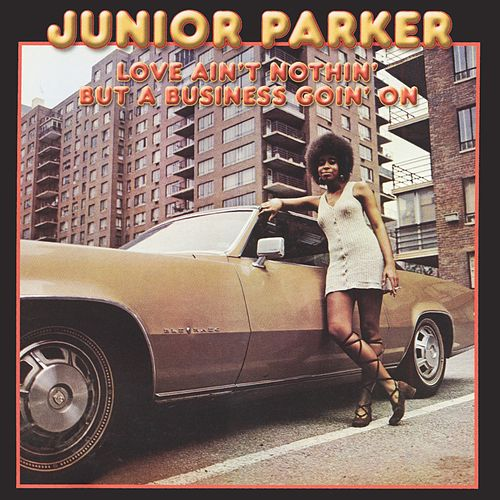 Love Ain't Nothin' but a Business Goin' On de Junior Parker