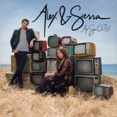 As Seen On TV by Alex & Sierra