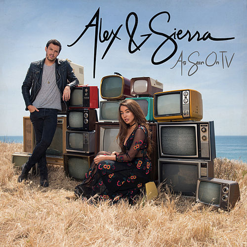 As Seen On TV von Alex & Sierra