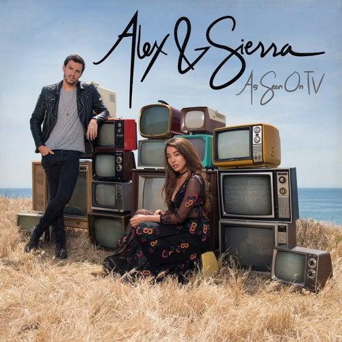 As Seen On TV de Alex & Sierra