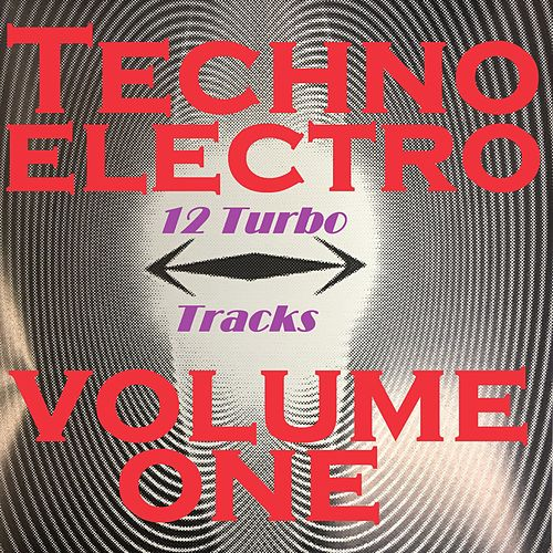 Techno Electro, Vol. 1 de D.H.S.