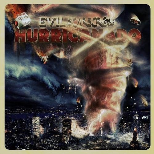 Hurricanado by Evil Scarecrow