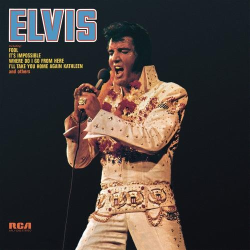 Elvis (Fool) de Elvis Presley