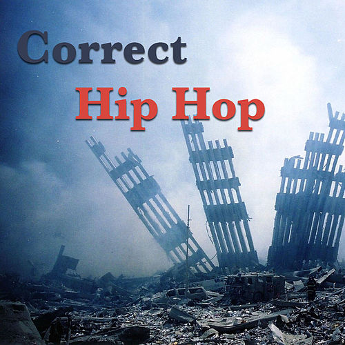 Correct Hip Hop de Various Artists