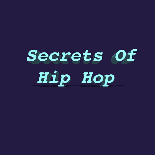 Secrets Of Hip Hop by Various Artists