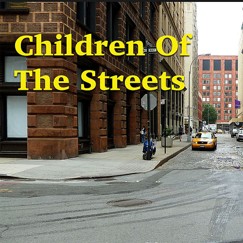Children Of The Streets by Various Artists