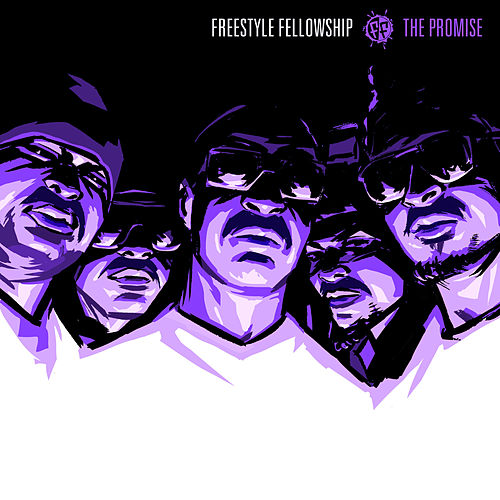 The Promise de Freestyle Fellowship