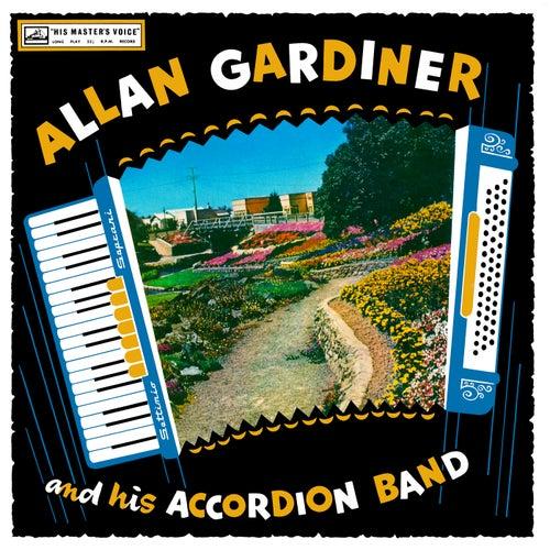 Allan Gardiner And His Accordion Band de Allan Gardiner