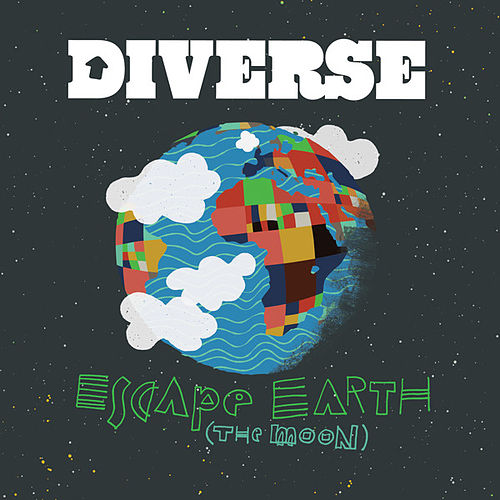 Escape Earth de Diverse