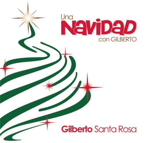 Una Navidad Con Gilberto de Gilberto Santa Rosa