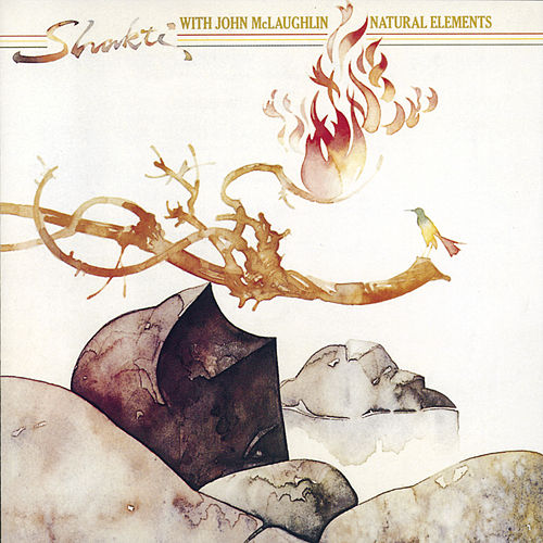 Natural Elements by Shakti & Jon McLaughlin