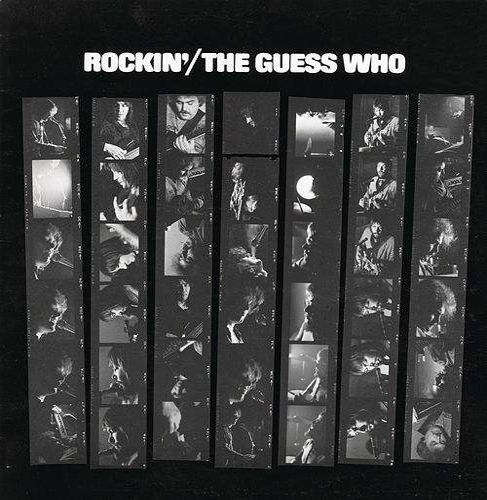 Rockin' de The Guess Who
