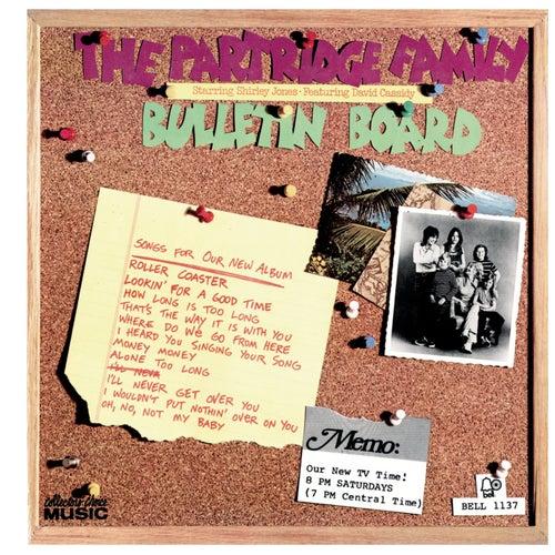 Bulletin Board de The Partridge Family
