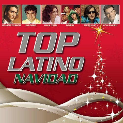 Top Latino Navidad de Various Artists