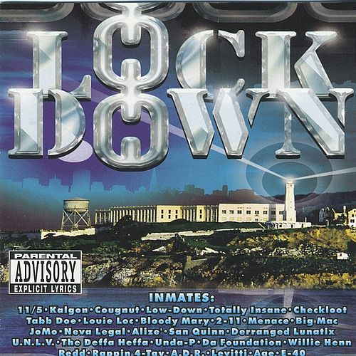 Lock Down Compilation by Various Artists