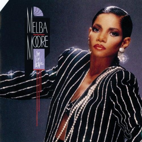 I'm In Love de Melba Moore