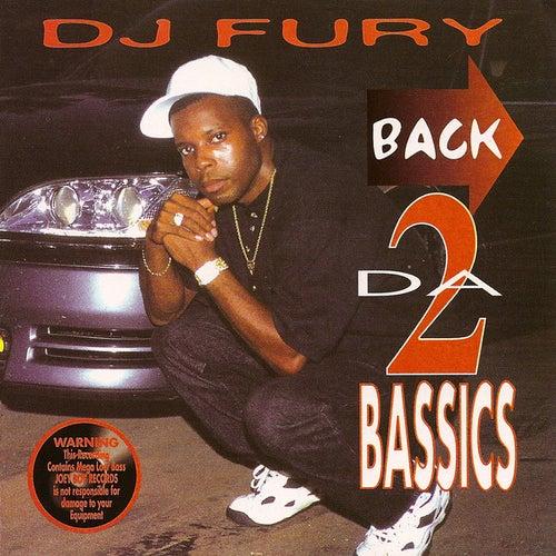 Back 2 Bassics by DJ FURY