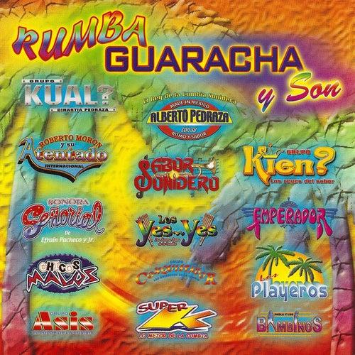 Rumba Guaracha Y Son de Various Artists