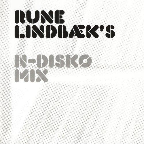 Rune Lindbæk's N-Disko Mix de Various Artists