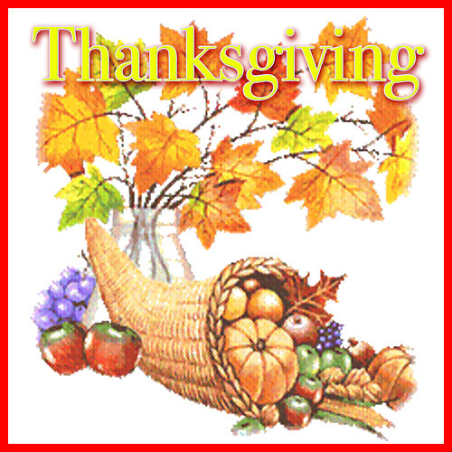 Thanksgiving de Various Artists