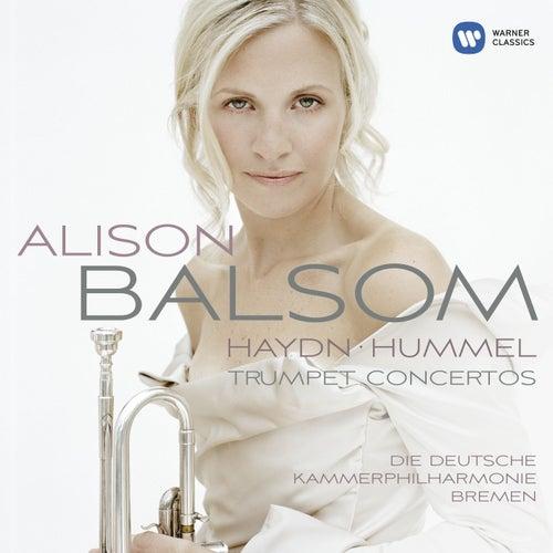 Haydn/Hummel: Trumpet Concertos by Thomas Klug