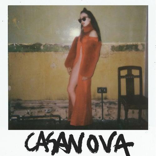 Casanova by Allie X