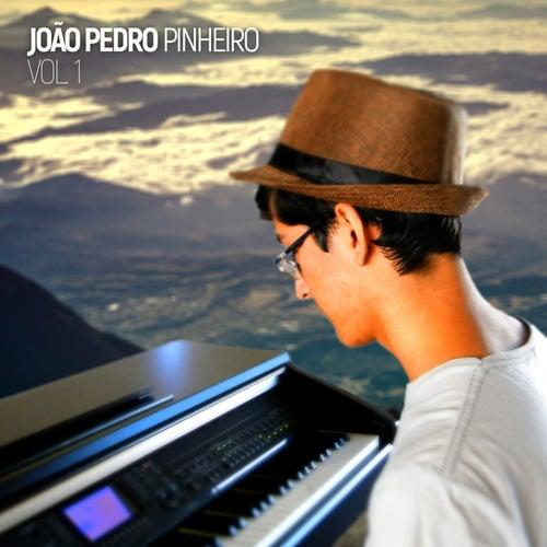 João Pedro Pinheiro, Vol. 1 de João Pedro Pinheiro