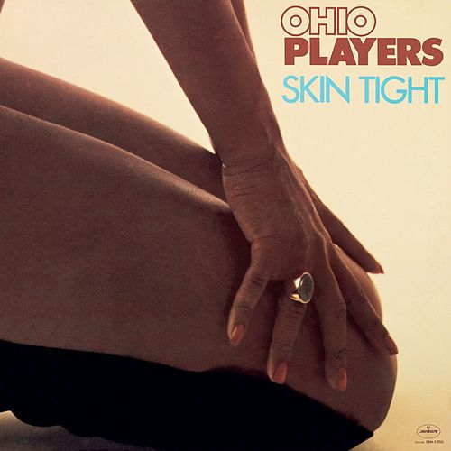 Skin Tight de Ohio Players