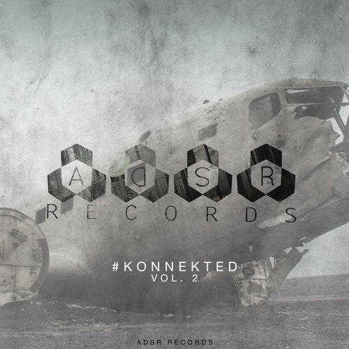 Konnekted, Vol. 2 de Various Artists