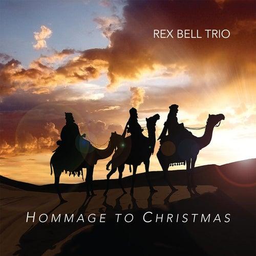 Hommage to Christmas de Rex Bell Trio
