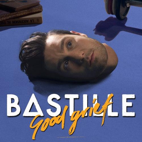 Good Grief (MK Remix) by Bastille