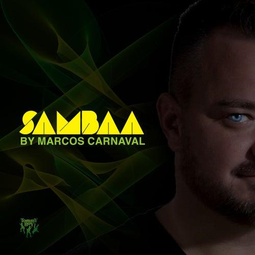 Sambaa by Marcos Carnaval