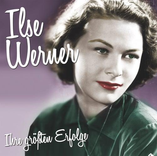 Ilse Werner de Ilse Werner