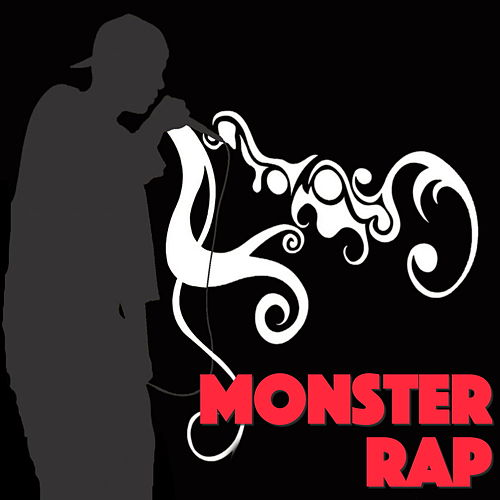 Monster Rap by Various Artists
