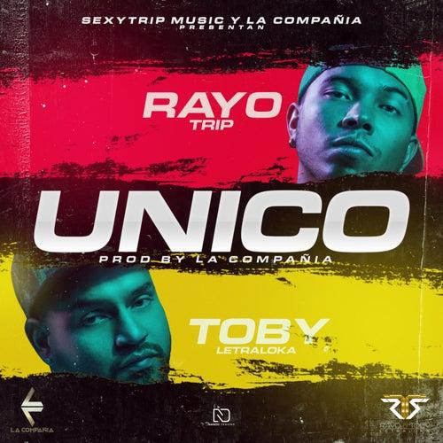 Unico de Rayo y Toby