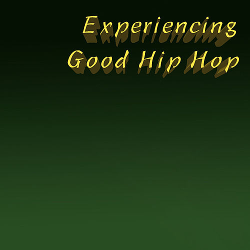 Experiencing Good Hip Hop by Various Artists